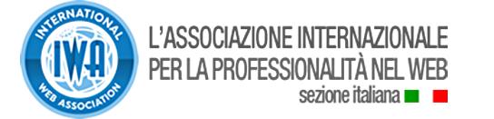 logo IWA Italy