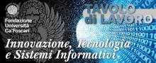 Tavolo di lavoro Innovazione, Tecnologia e Sistemi Informativi