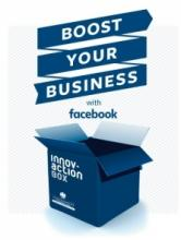 Boost your Business with Facebook - Innov-action box Confcommercio - Imprese per l'Italia- Giovani Imprenditori