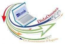 Logo eBook DidaOmnes (Co-Costruiamo il sapere)