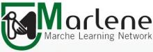 logo progetto Marlene - Marche Learning Network