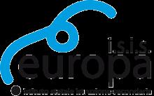 Logo dell'ISIS Europa di Pomigliano d'Arco