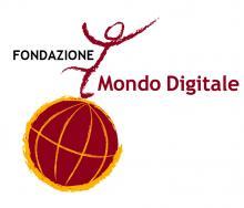 Logo della Fondazione Mondo Digitale