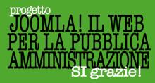 Joomla! Lombardia per la Pubblica Amminisrazione